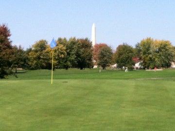East Potomac Public Golf Course