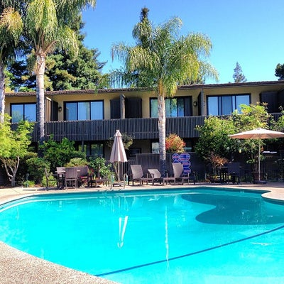 Best Places To Stay In Palo Alto By Citymaps Guides On