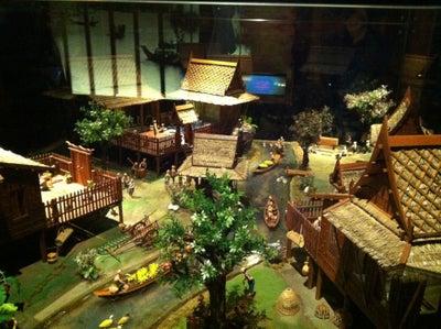 Rattanakosin Museum