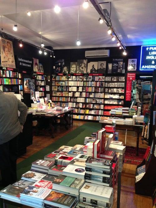 Libreria Luxemburg