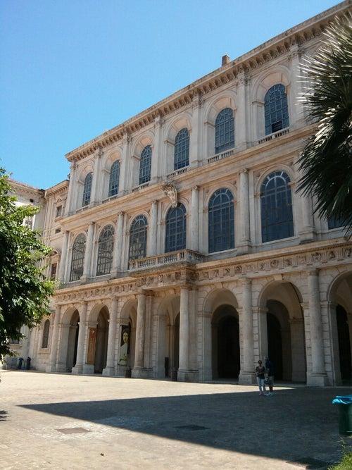 Galleria Nazionale d'Arte Antica_24