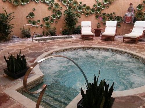 The Spa at Wynn Las Vegas