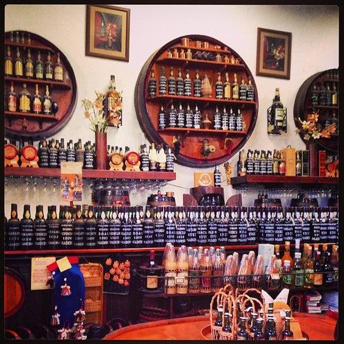 Museu do Vinho_4