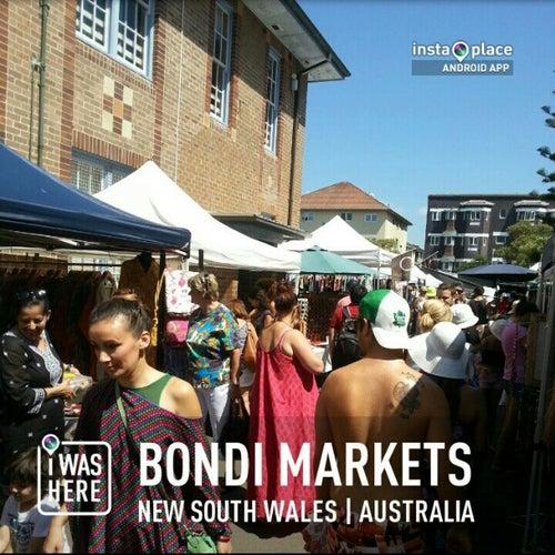 Bondi Markets