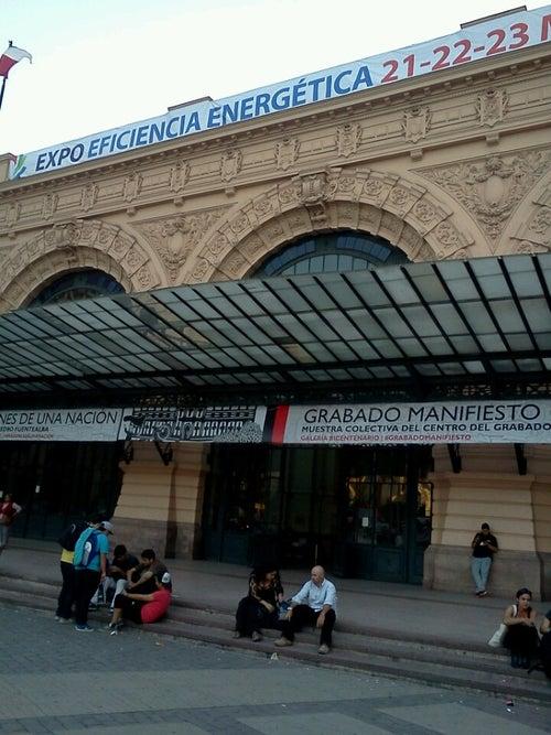 Estación Mapocho_24