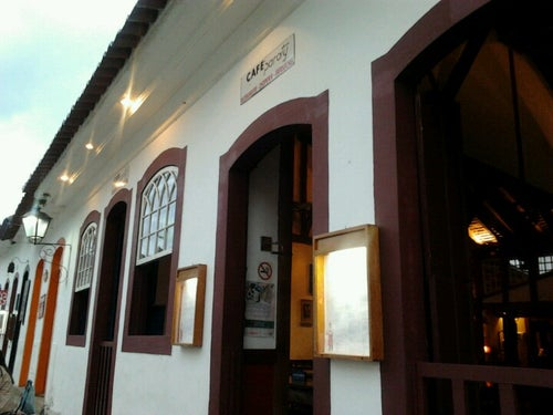 Café Paraty