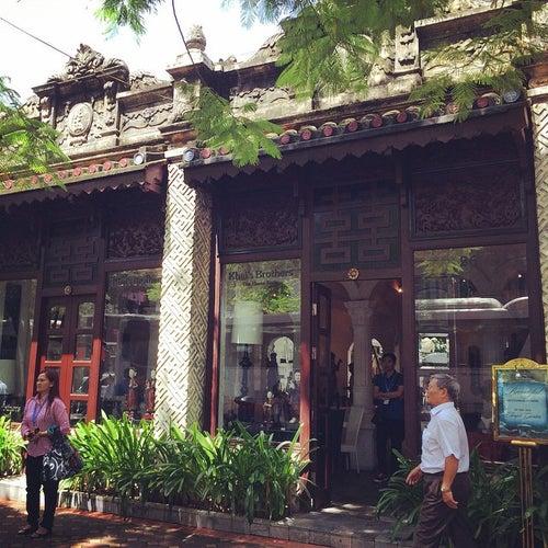 Brother's Cafe Hanoi