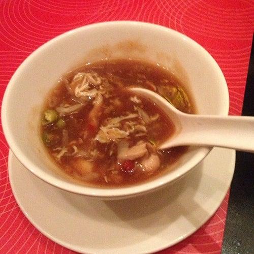 Chinese Star Restaurant