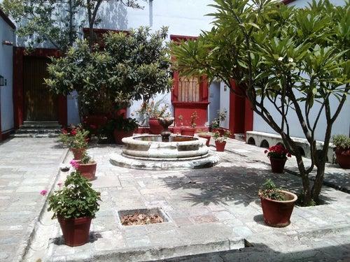 Museo Casa de Juárez