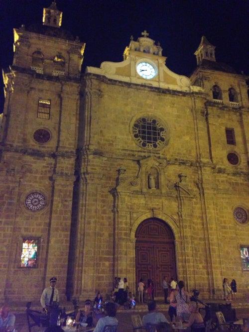 Centro Histórico Cartagena