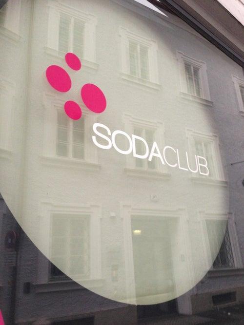 Soda Club