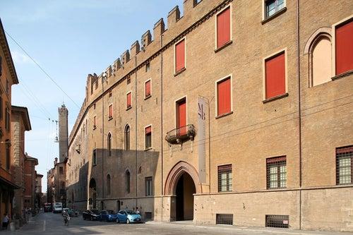 Palazzo (Pepoli) Antico