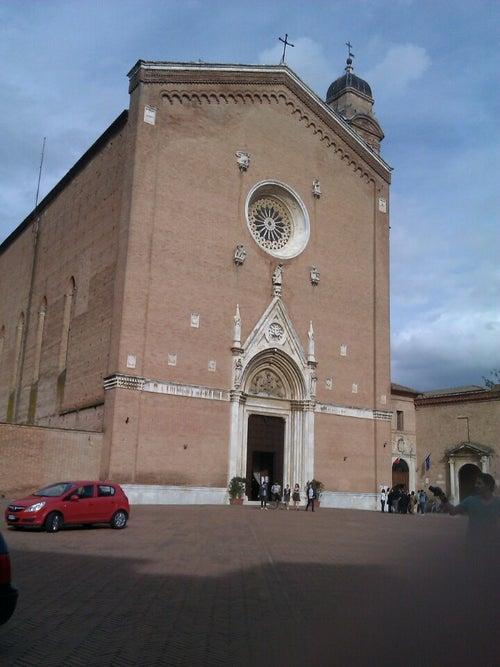 Piazza san francesco sight in siena italy travel guide for Piazza san francesco prato