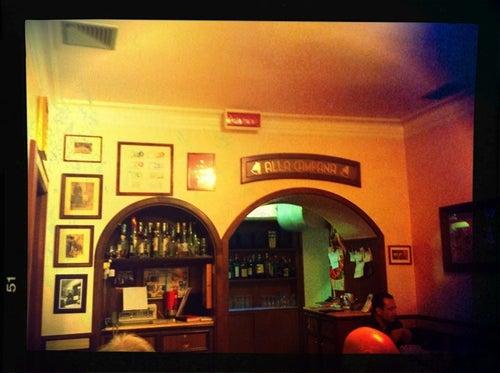 La campana restaurante en roma italia gu a de viaje for Restaurante la campana barcelona