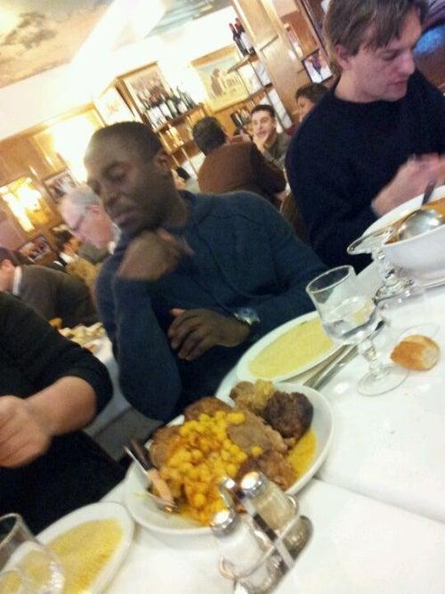 La Boule Rouge Restaurant  Ef Bf Bd Paris
