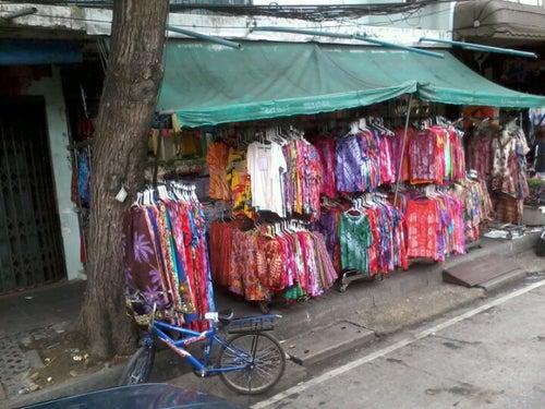 Bobay Market