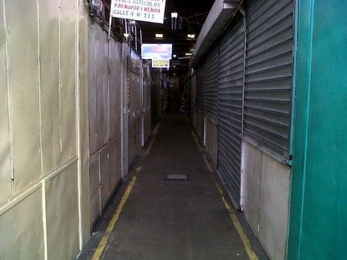 Mercado Ex-Cuartel