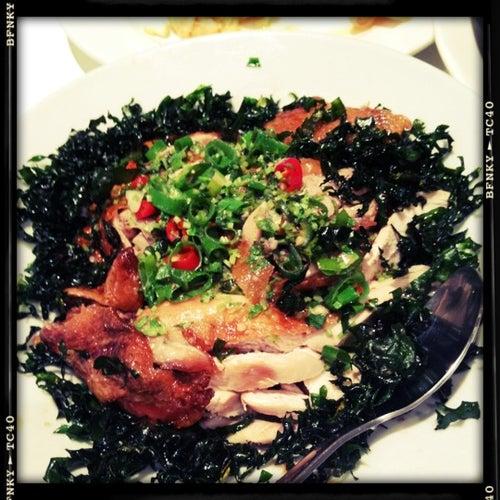 Hong Kee Restaurant