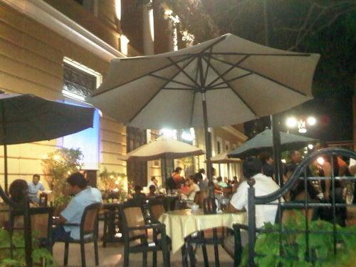 Café Peón Contreras