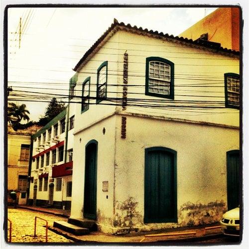 A Casa Victor Meirelles