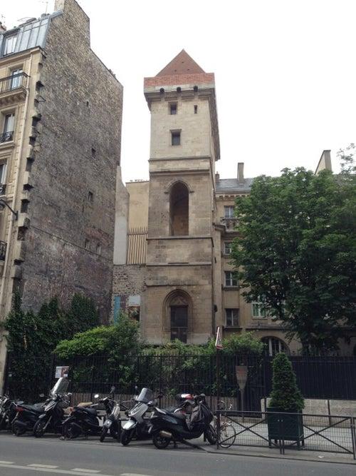 Tour de Jean-Sans-Peur
