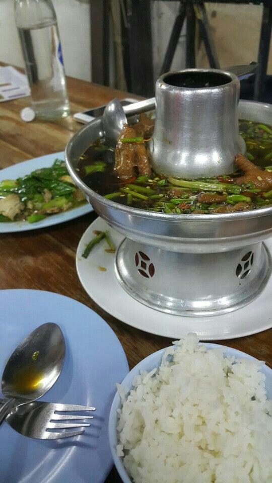 Photo - Mueang Chiang Rai's ข้าวต้มพา|Congee - Chiang Rai