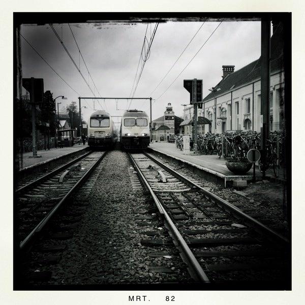 Gare de Turnhout