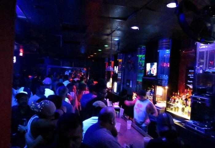 from Killian alanta gay bars