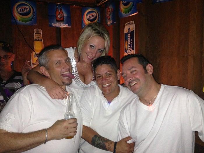 Paradise city gentlemen's club