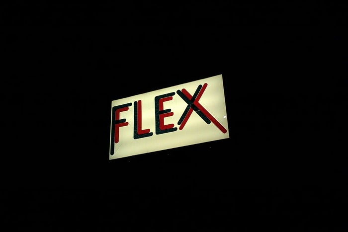 Photo of Flex