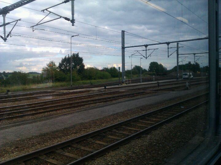 Gare de Bertrix