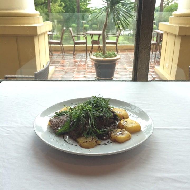 相片 - 位於Lahug的La Gondola (Waterfront Cebu City Hotel & Casino)   Hotel Restaurant - 宿霧