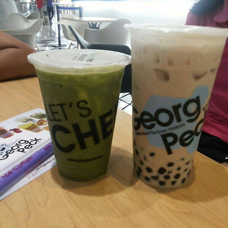 รูปภาพ - ในBintaro จากร้านGeorg Peck|Drinks - Jakarta