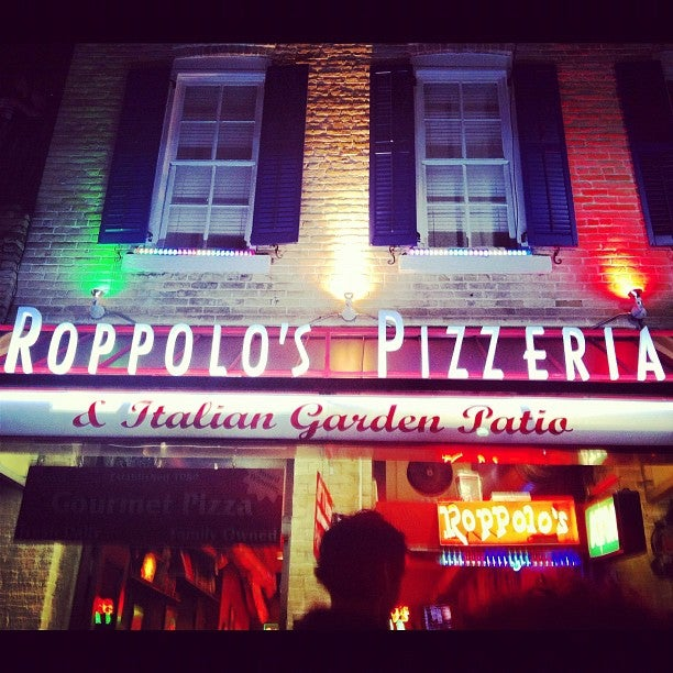 Photo of Roppolo's Pizzeria
