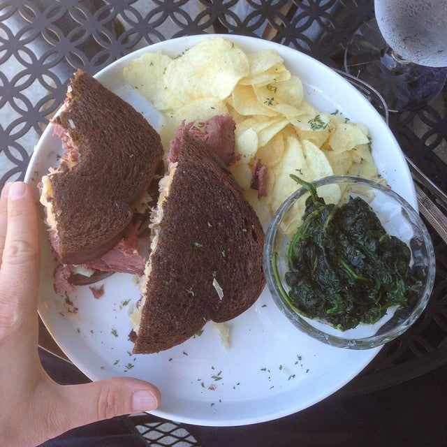 Photo of Grawemeyer's Restaurant & Bar