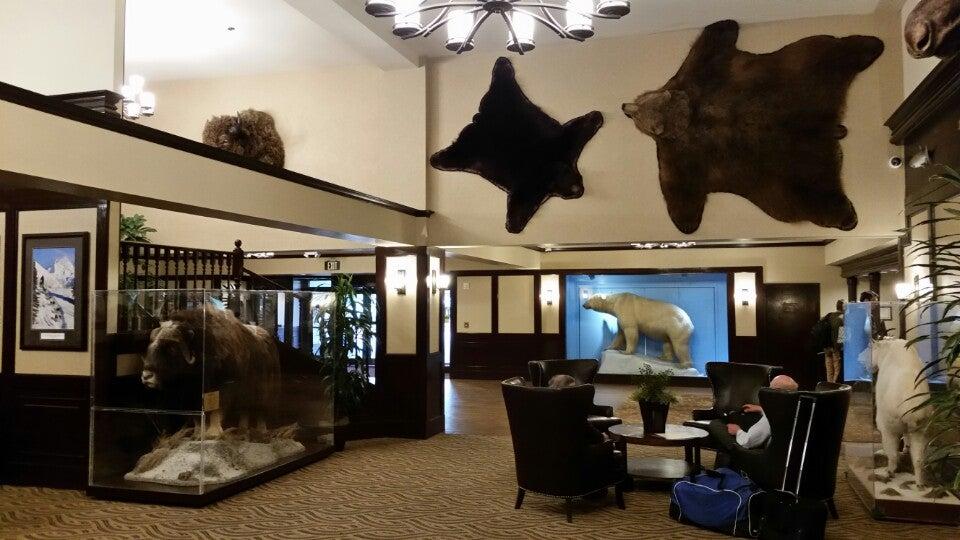 Photo of Millennium Alaskan Hotel