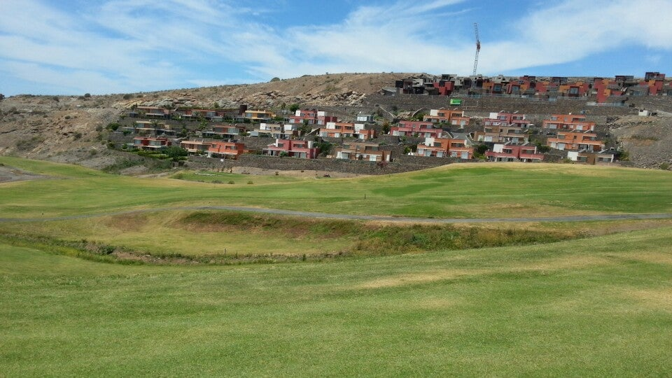 Salobre Golf - North Course