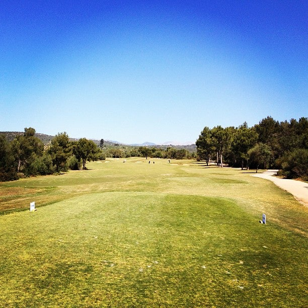 Puntiro Golf Park