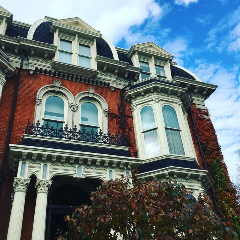 Photo of The Mansion on Delaware Avenue