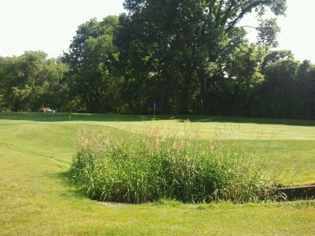 Bent Creek Golf Course, Bent Creek Mountain Course