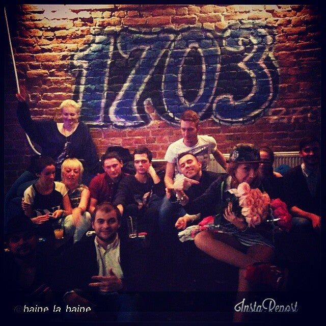 Бар «1703» на Лиговском 50 фото №6
