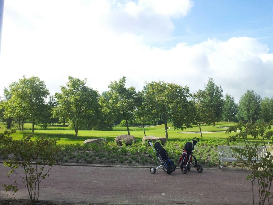 Haarlemmermeersche Golf Club