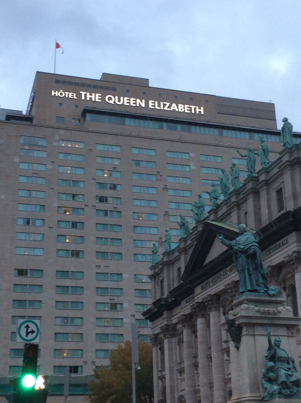 Photo of Fairmont The Queen Elizabeth