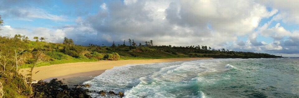 Photo of Donkey Beach (Paliku)