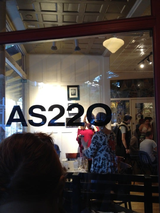 Photo of The Restaurant at AS 220