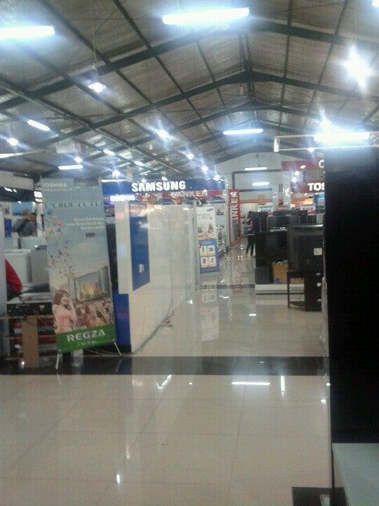 Bali Electronic Center