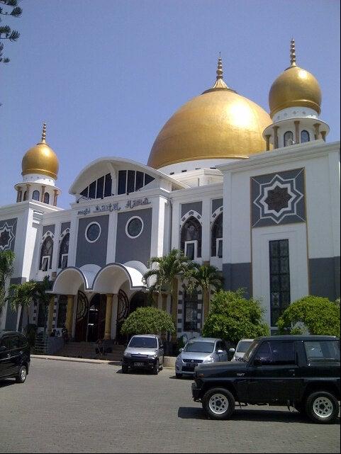 Masjid Baitul Hamdi
