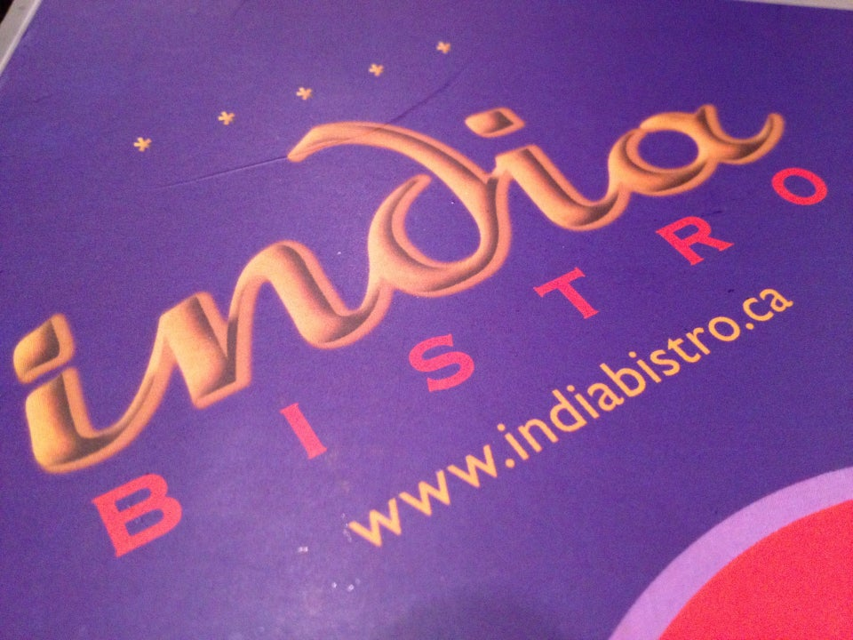 Photo of India Bistro and Bar