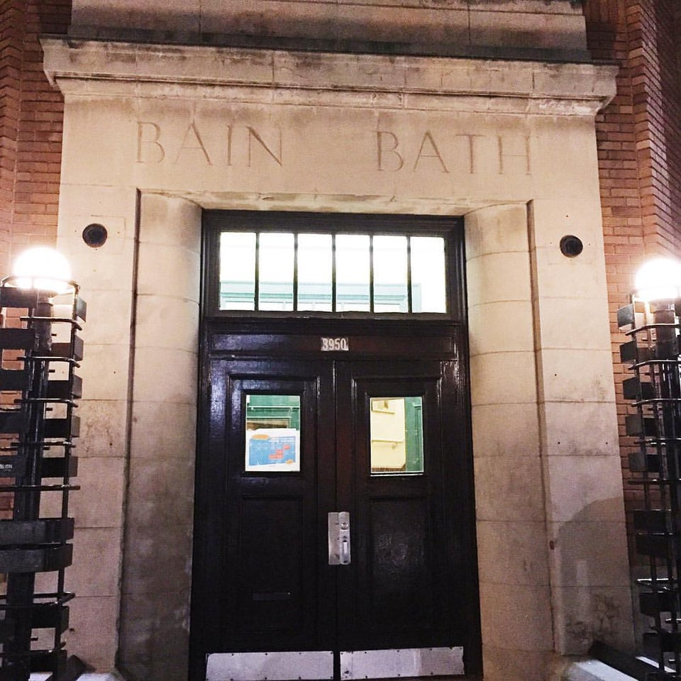 Photo of Colonial Baths
