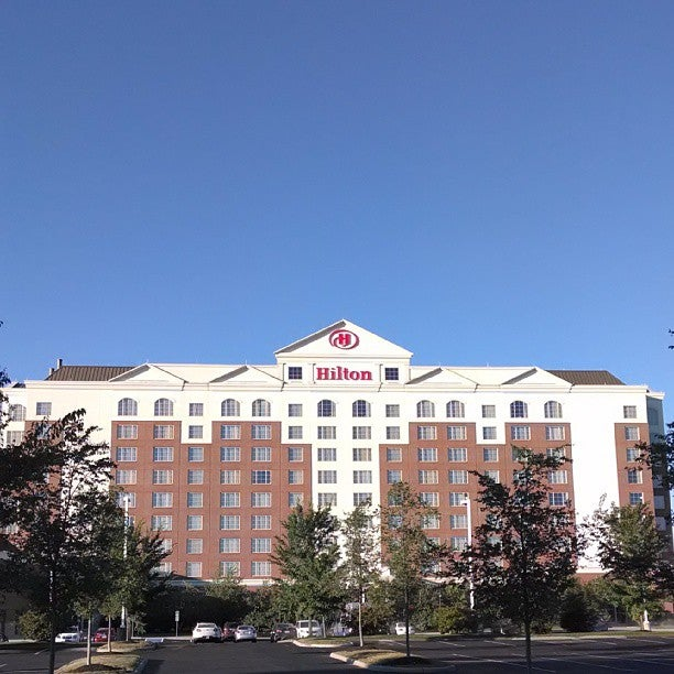 Photo of Hilton Garden Inn Columbus/Polaris